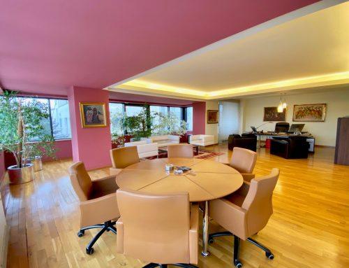 Apartament 6 camere Primaverii