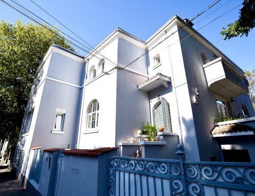 Vila Armenească